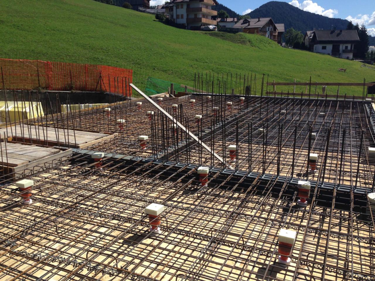 Fabbricato residenziale ex scuola elementare di Coi in Val di Zoldo